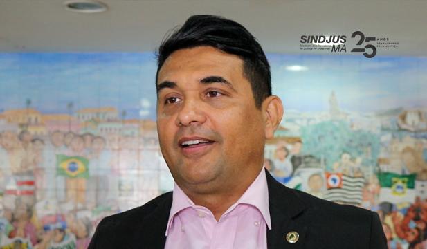 Deputado Wellington do Curso (PSDB)