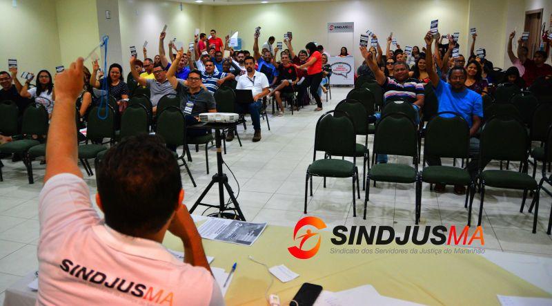 Assembleia Geral Ordinária de Prestação de Contas, este ano, será realizada no Auditório do Rio Poty Hotel, situado na Ponta D'areia, em São Luís