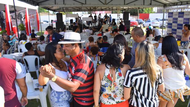 A Festa de Confraternização do Servidor foi um momento de alegria e confraternização entre os filiados