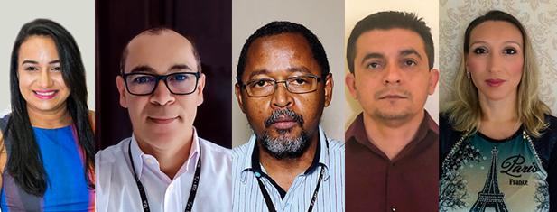 Os servidores Ana Maria da Silva, José Ribamar Sanches, Emanoel Jansen, Francisco das Chagas Lopes e Eloisa Marangoni foram nomeados para compor a Comissão Eleitoral do Sindjus-MA