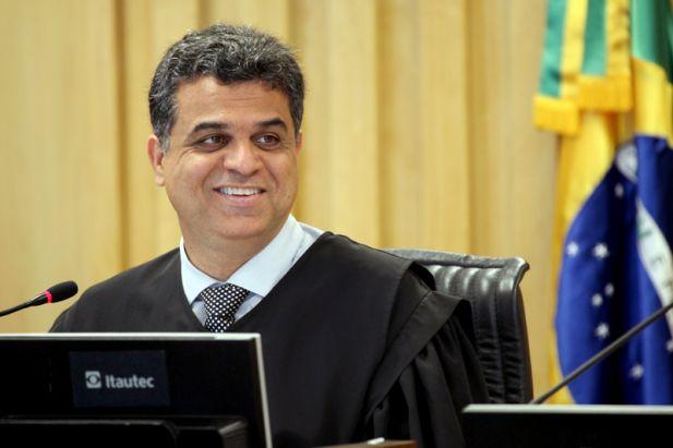 Conselheiro Lelio Bentes, relator do PCA impetrado pelo SINDJUS-MA no CNJ.