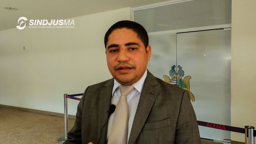 Deputado estadual Zé Inácio (PT)