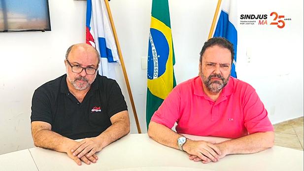 O Sindjustiça-RJ já utiliza a gestão colegiada como forma de administração sindical