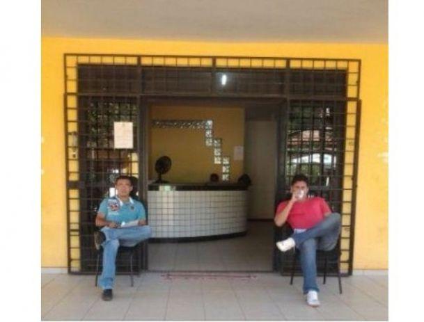 Os servidores da comarca de Arame aderiram a GREVE GERAL e paralisaram todas as atividades.