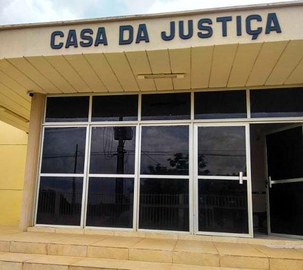 Comarca de São João dos Patos