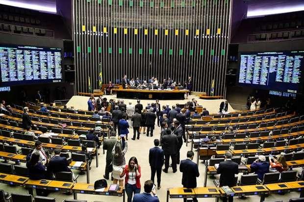 Os recursos serão utilizados pelo estado para quitar precatórios estaduais vencidos  (Foto: Jonas Pereira/Agência Senado)