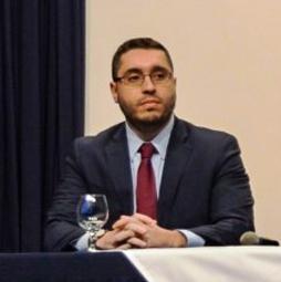 juiz Mário Augusto Guerreiro