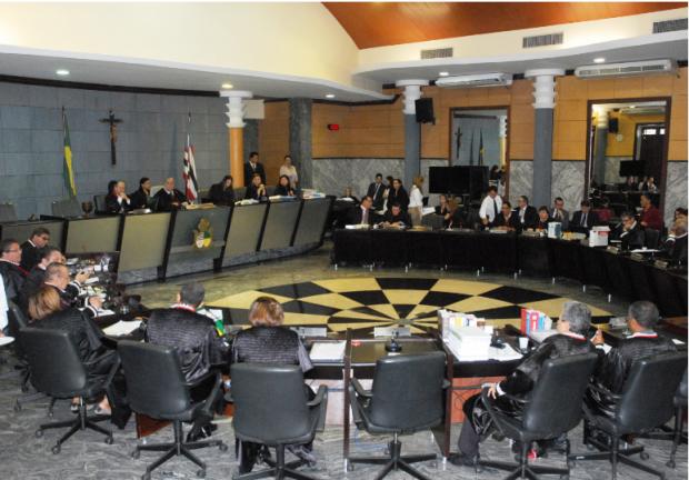 Após informações prestadas pelo Estado do Maranhão e pelo Tribunal de Justiça do Maranhão, o Sindjus-MA vai aguardar a apreciação da liminar pelo Plenário do TJMA