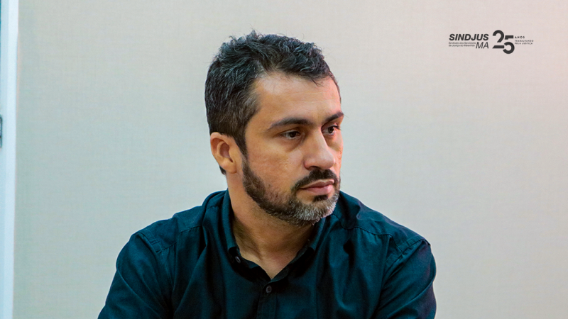 Márcio Luís Andrade