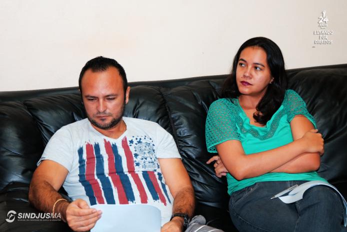 Rivaldo Fonseca e Zaíra Maciel e Maciel também compõem o Conselho de Ética