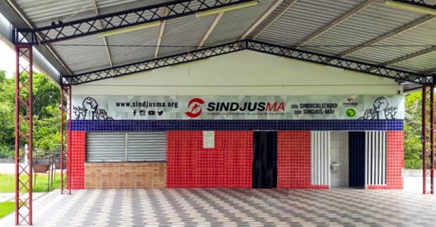 A Sede Social das Comarcas da Região Tocantina fica localizada na Rua São Francisco, nº 26, bairro Bebedouro, em Imperatriz