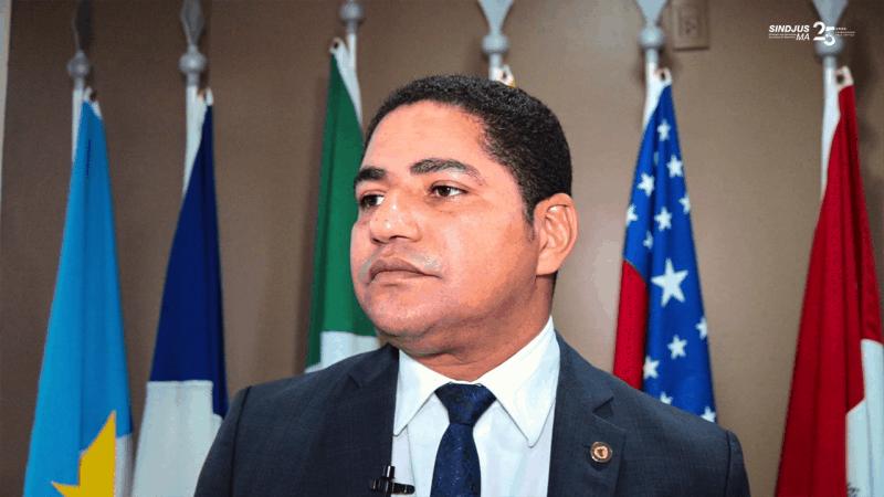 Dep. Zé Inácio declarou apoio aos PLs