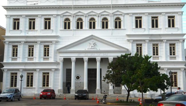 Sindjus-MA protocolou pedido de informações à Presidência do Tribunal de Justiça do Maranhão