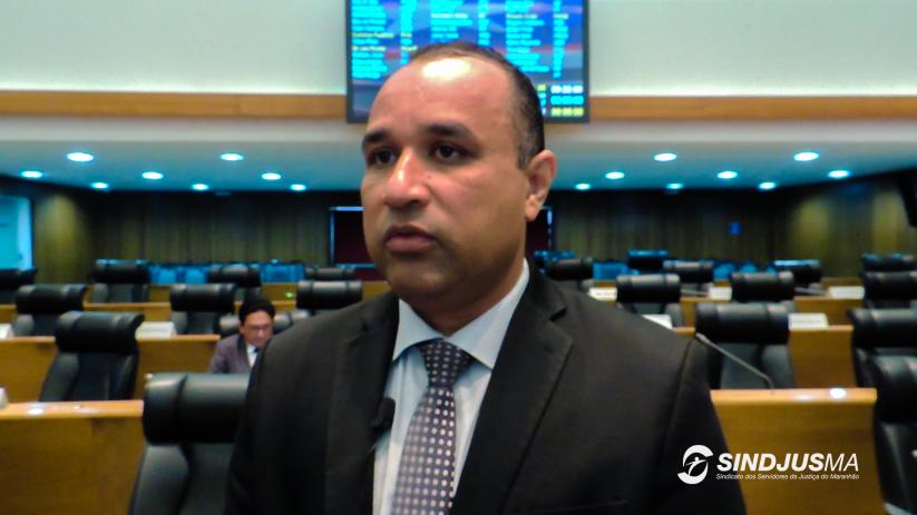 Deputado Roberto Costa (PMDB)