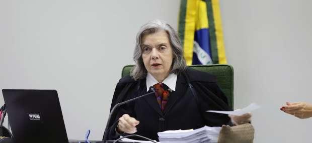 Ministra Cármen Lúcia é a relatora ADI 5046 contra o provimento da CGJ-MA que estendia as atribuições dos servidores para a prática de atos próprios dos secretários judiciais. Foto: STF