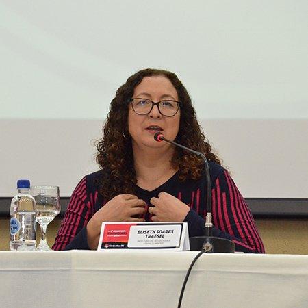 Elisete Traesel (UFF)