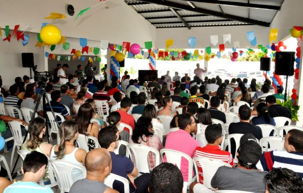 A Assembleia Geral do SINDJUS-MA acontece neste sábado, 03/10, a partir das 10 horas, na sede social e recreativa do sindicato, na Estrada da Raposa.