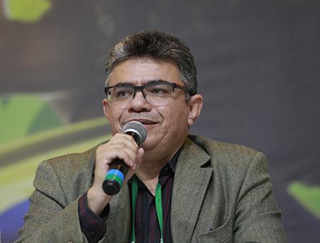 Procurador do Ministério Público do Trabalho no Ceará, Francisco Gérson Marques