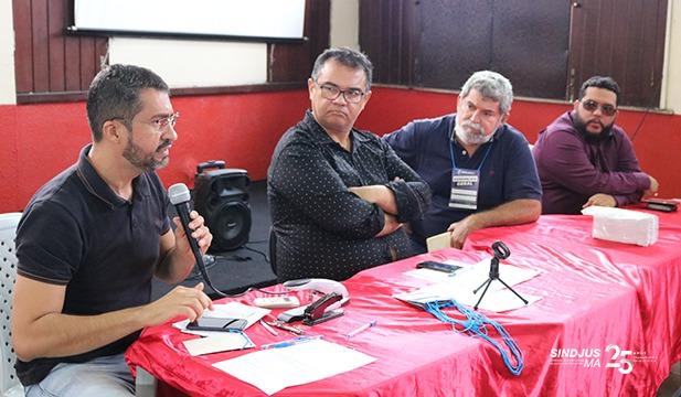 Márcio Luís Andrade sobre a tramitação do PL 018/2019 na Assembleia Legislativa